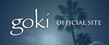 goki official site