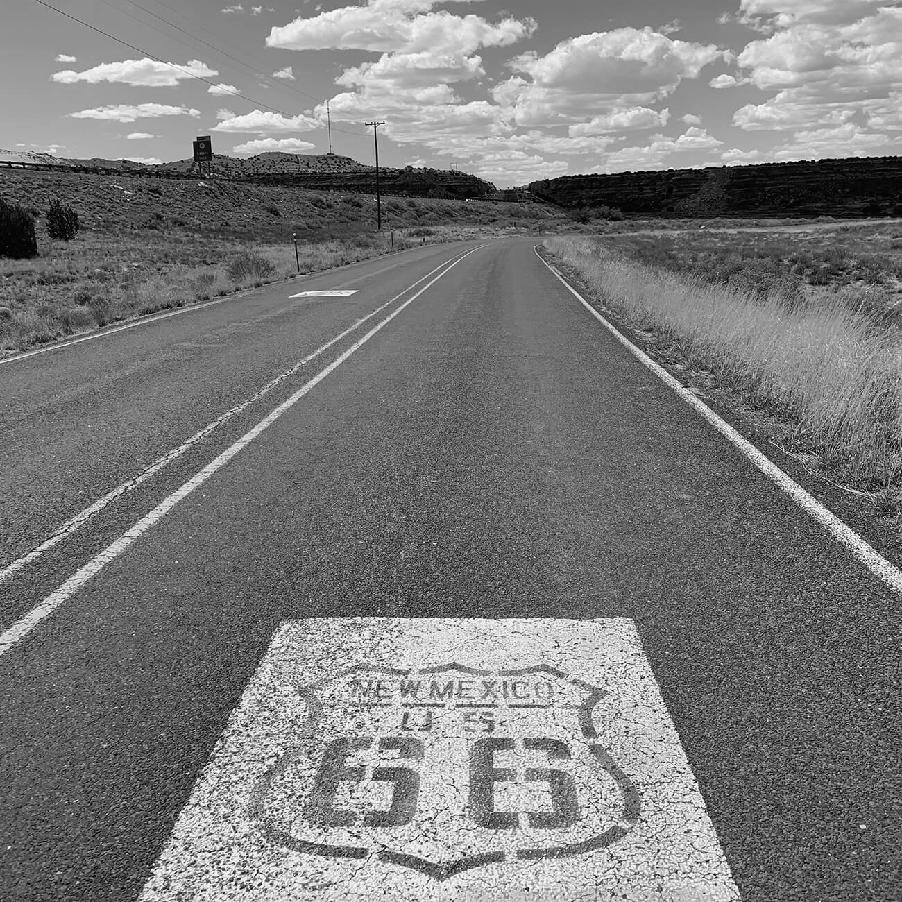 picture of route66